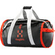 Haglöfs Lava 90 Travel Luggage red/black